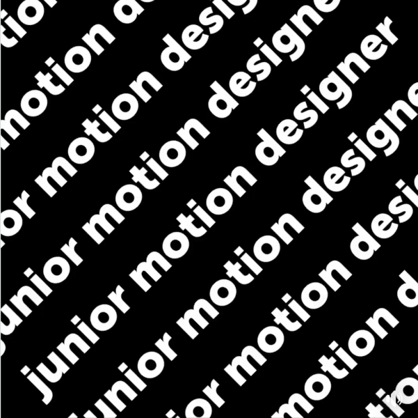 Skyeng ищет junior motion designer на удаленку