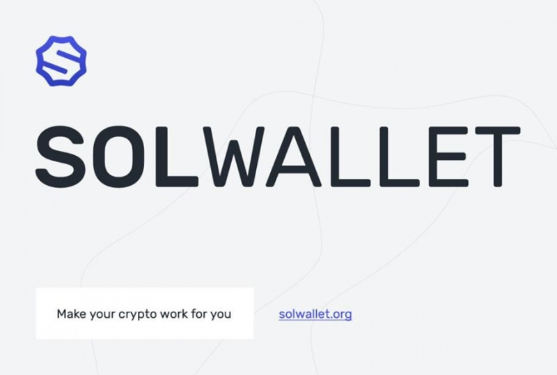 Sol Wallet ищет Lead Product Designer'a
