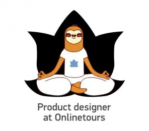 Onlinetours.ru ищет Product Designer'a